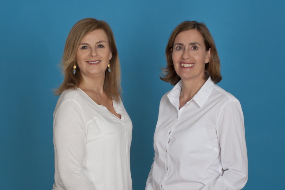 Team von Seebnb Heide Pichler-Herritsch Claudia Reibnegger