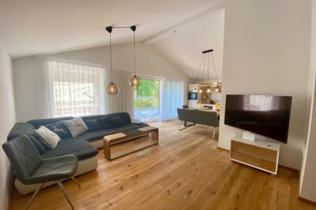 Ferien-Apartment Zirbenblick Turracher Höhe bei Seebnb