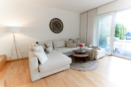 Parkvillen Apartments Velden Weißer Garten Traum bei Seebnb