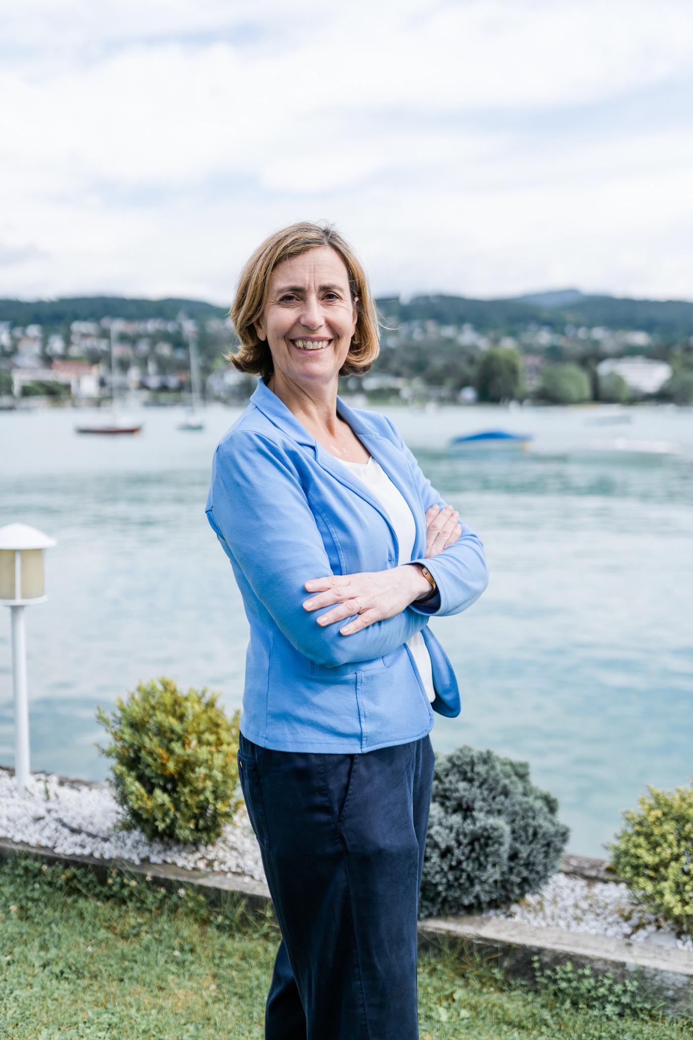 Claudia Reibnegger Seebnb