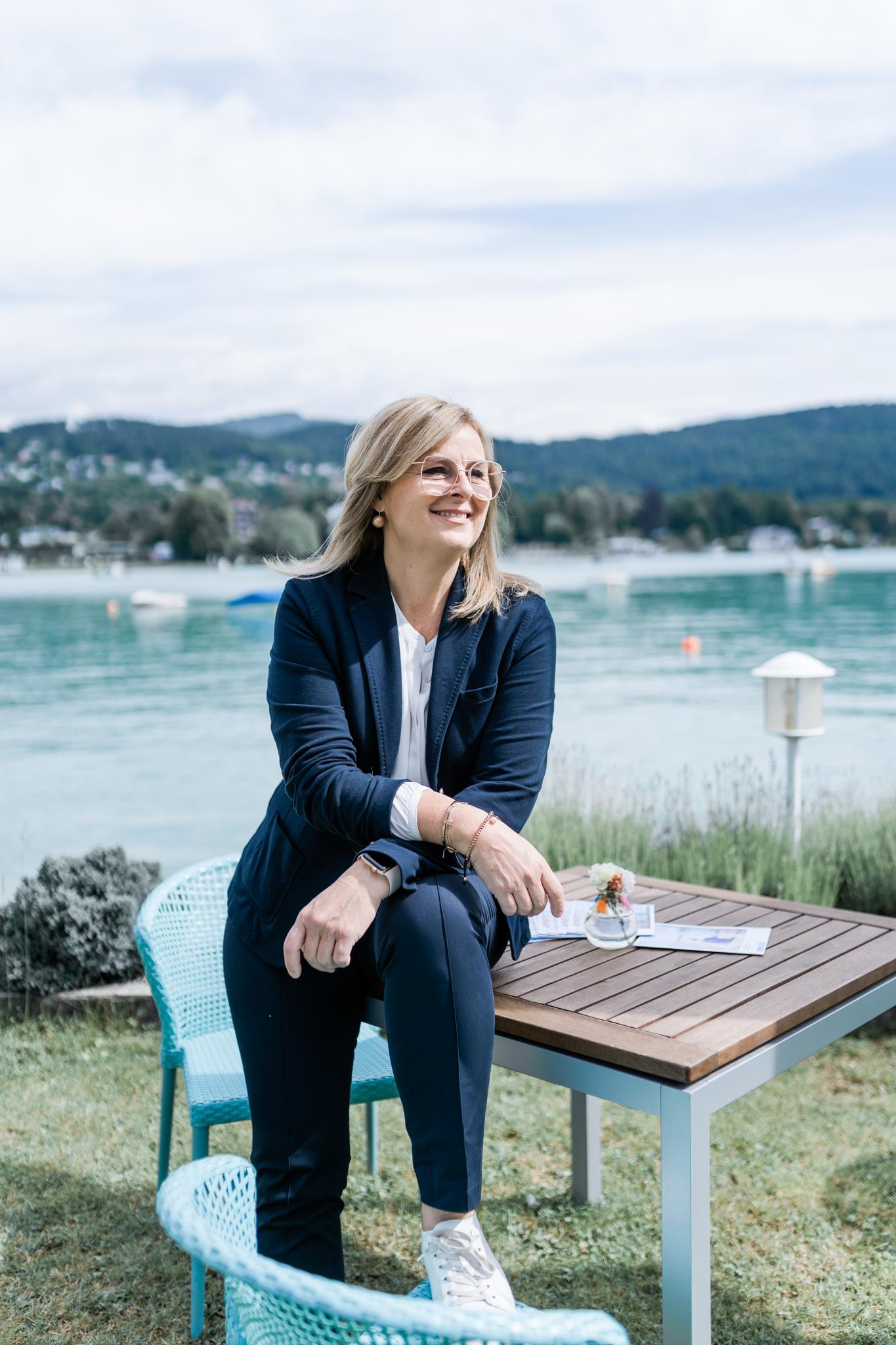 Heide Pichler-Herritsch Seebnb