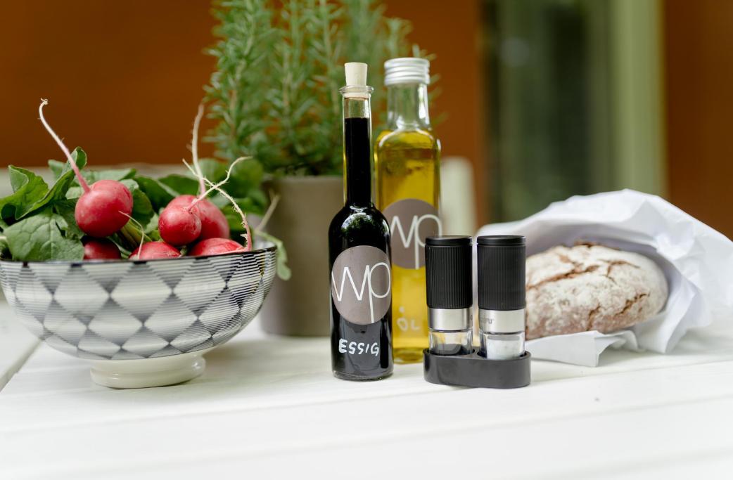 Küchen Starter Paket von Welcome Places bei Seebnb