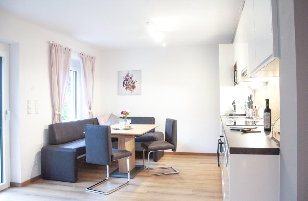 Haus Gaiana Langzeit Unterkunft in Velden am Wörthersee